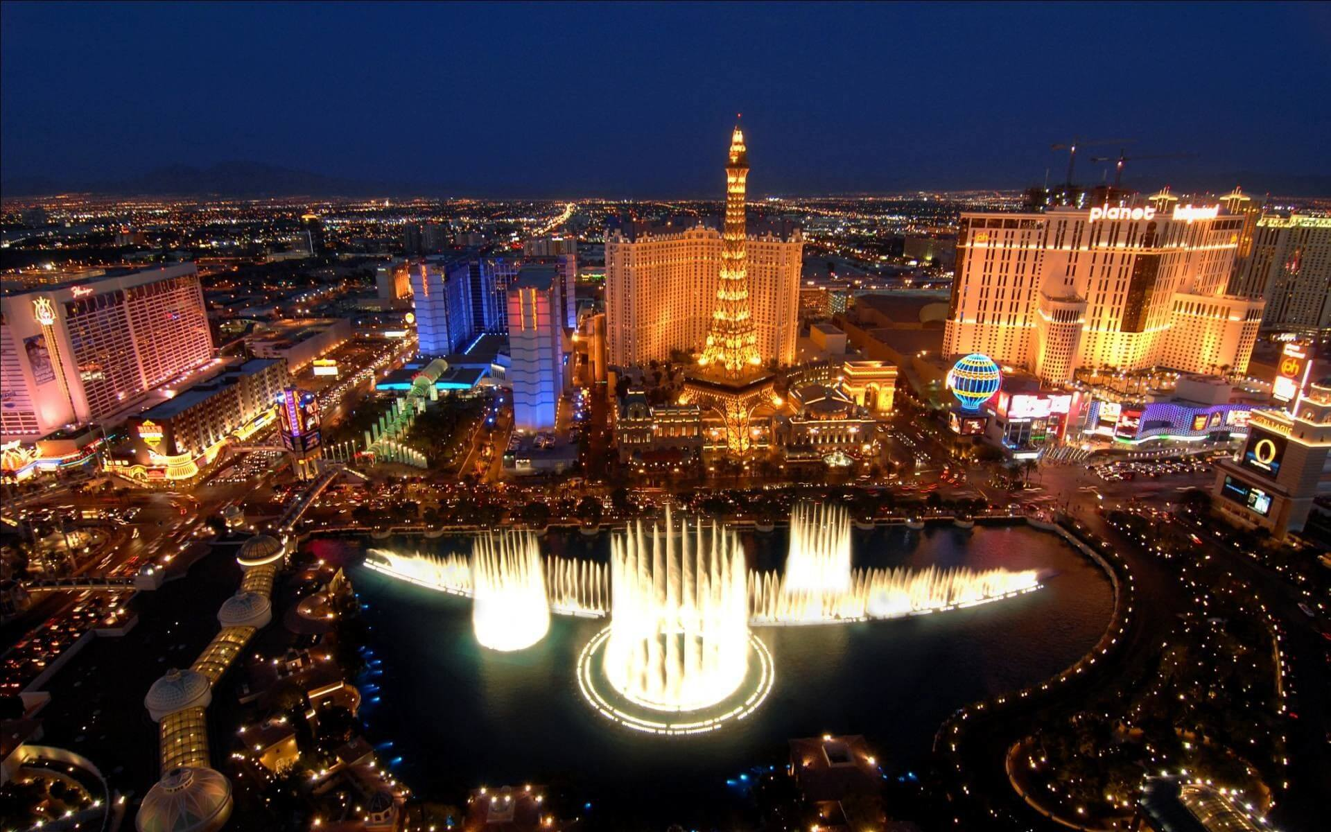 10 AMAZING FACTS ABOUT LAS VEGAS THAT NO ONE TALKS ABOUT