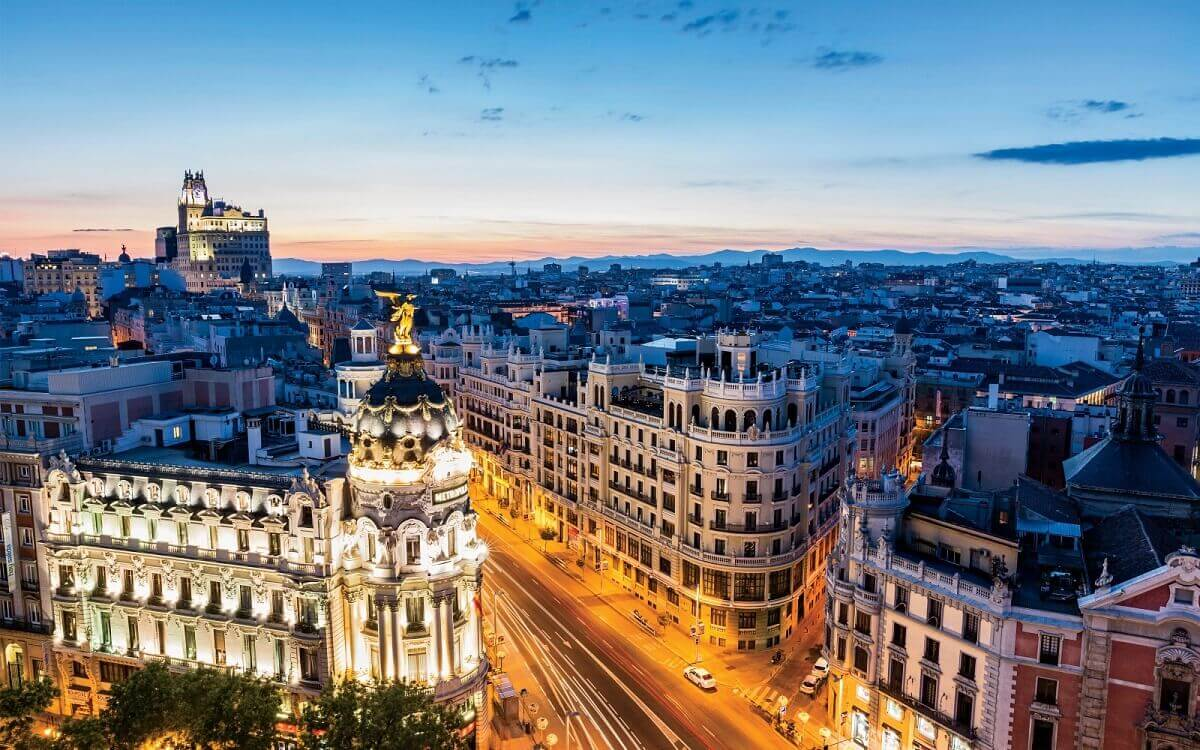 10 free things you can do in Madrid