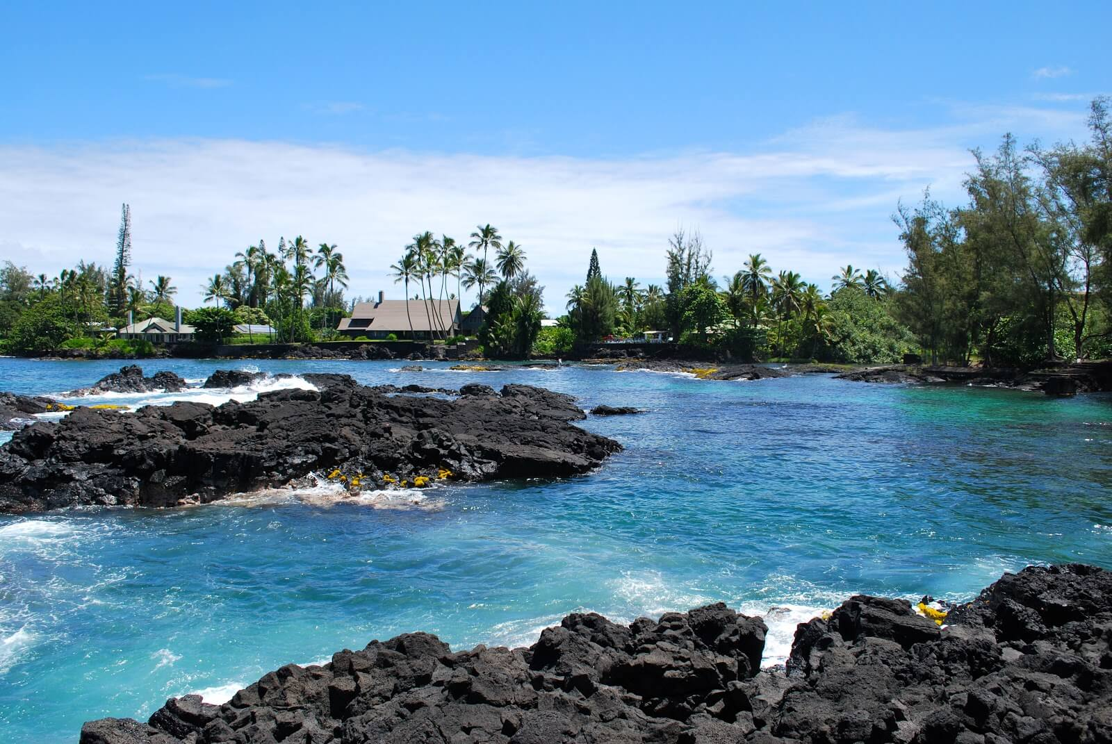 A Curse That Scares Visitors To Hawaii