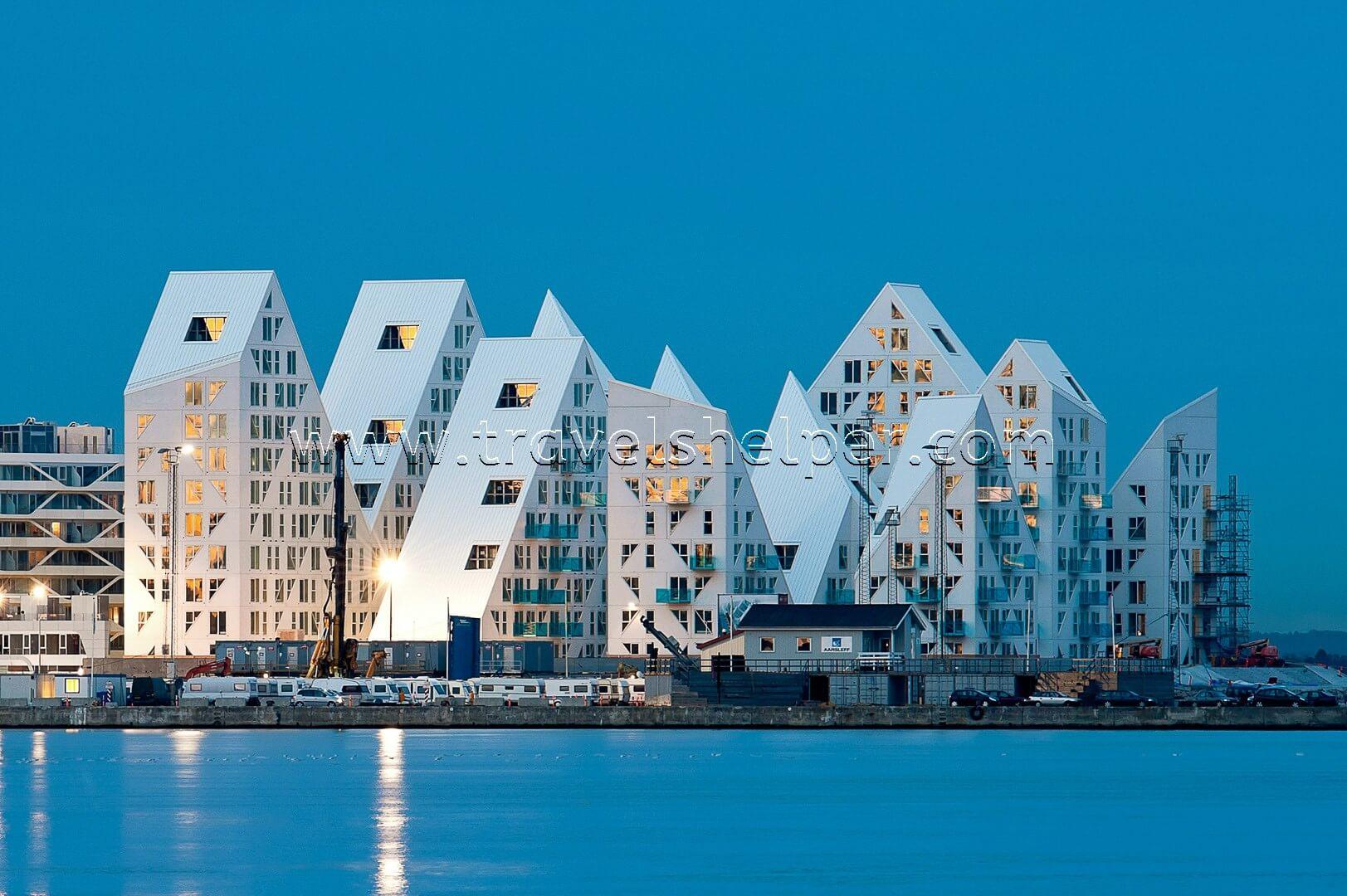 Aarhus, Denmark - 10 WONDERFUL CITIES IN EUROPE THAT TOURISTS OVERLOOK