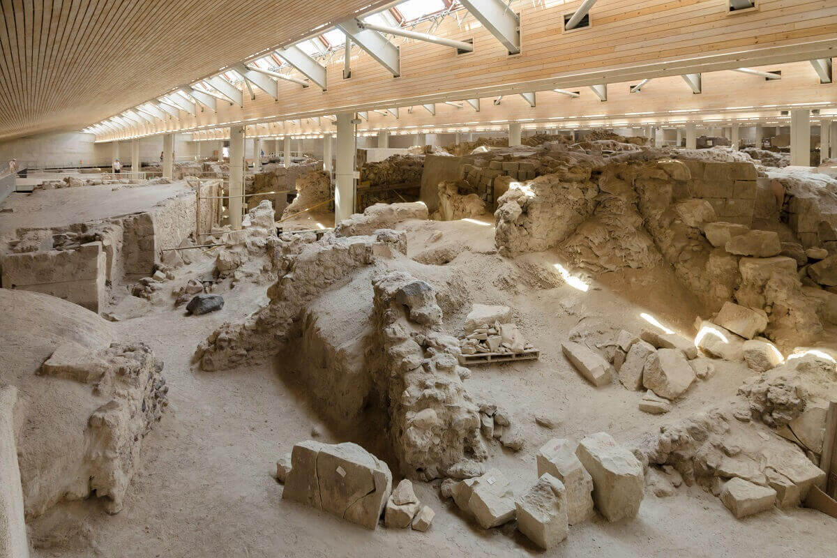 Akrotiri-Santorini-Lost-ancient-cities