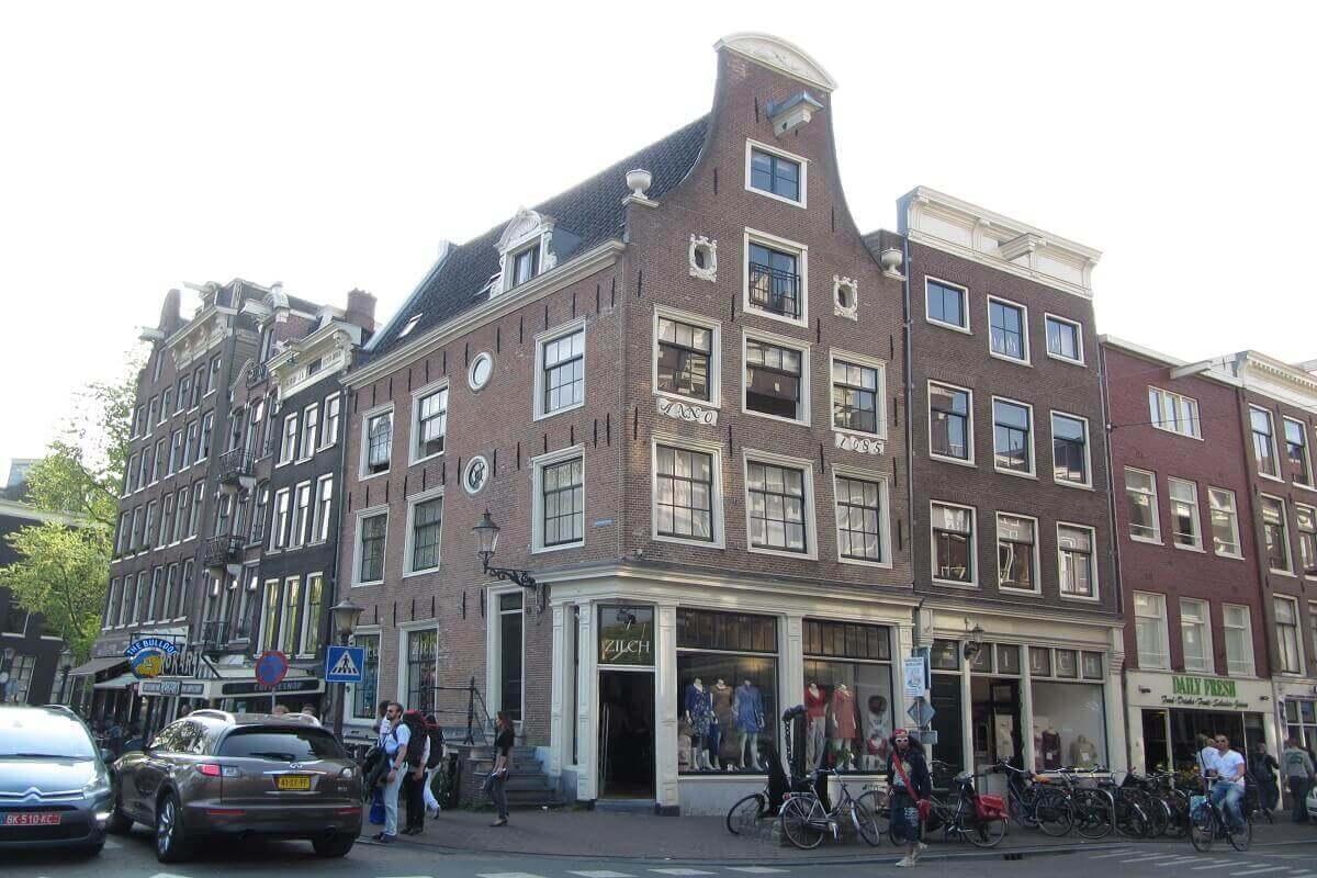 Amsterdam-Haarlemmerstraat
