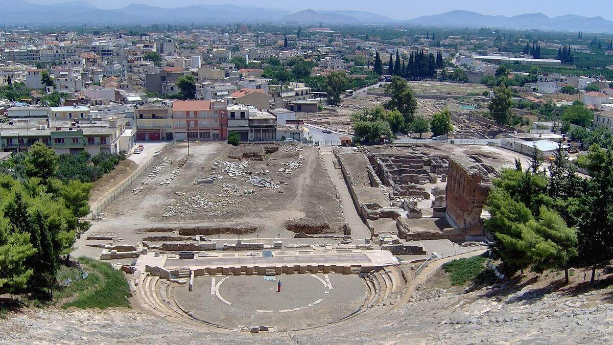 Argos-Greece-Oldest-cities-in-Europe
