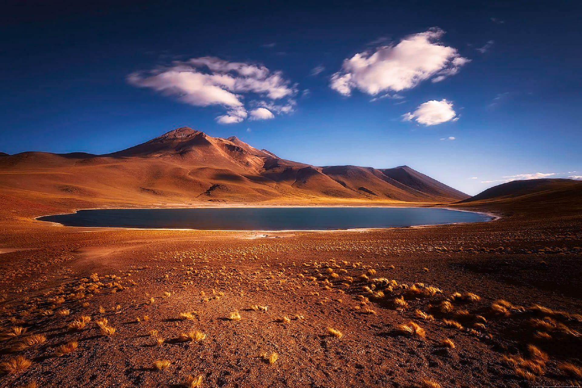 Atacama - The Magic Of The Most Beautiful Deserts In The World