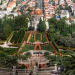 Bahai-gardens-Israel