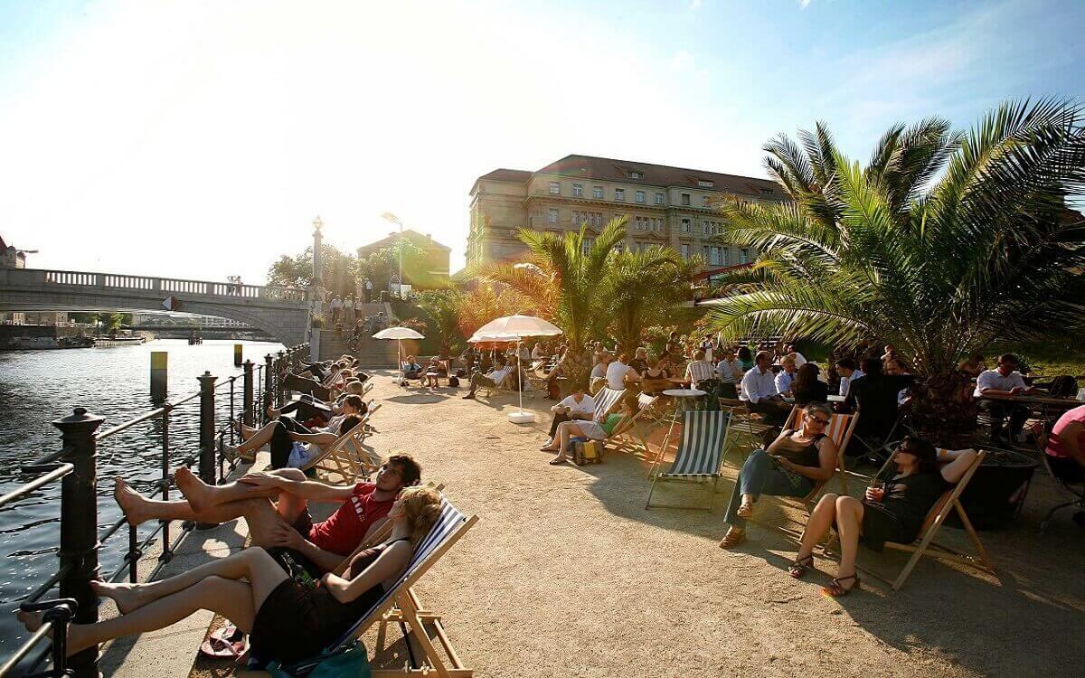 "Berlin-City-""beach"""