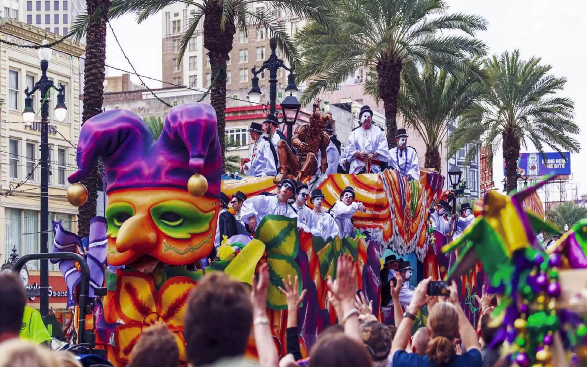 Carnival-in-New-Orleans-USA