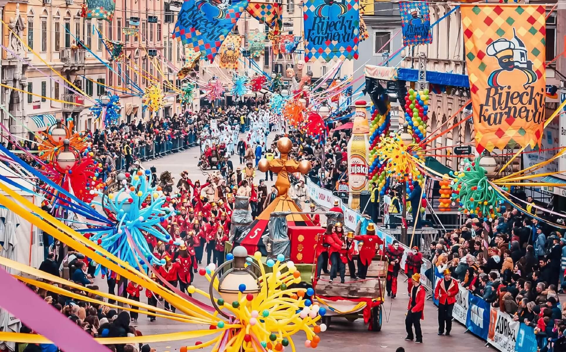 Carnival-in-Rijeka-Croatia