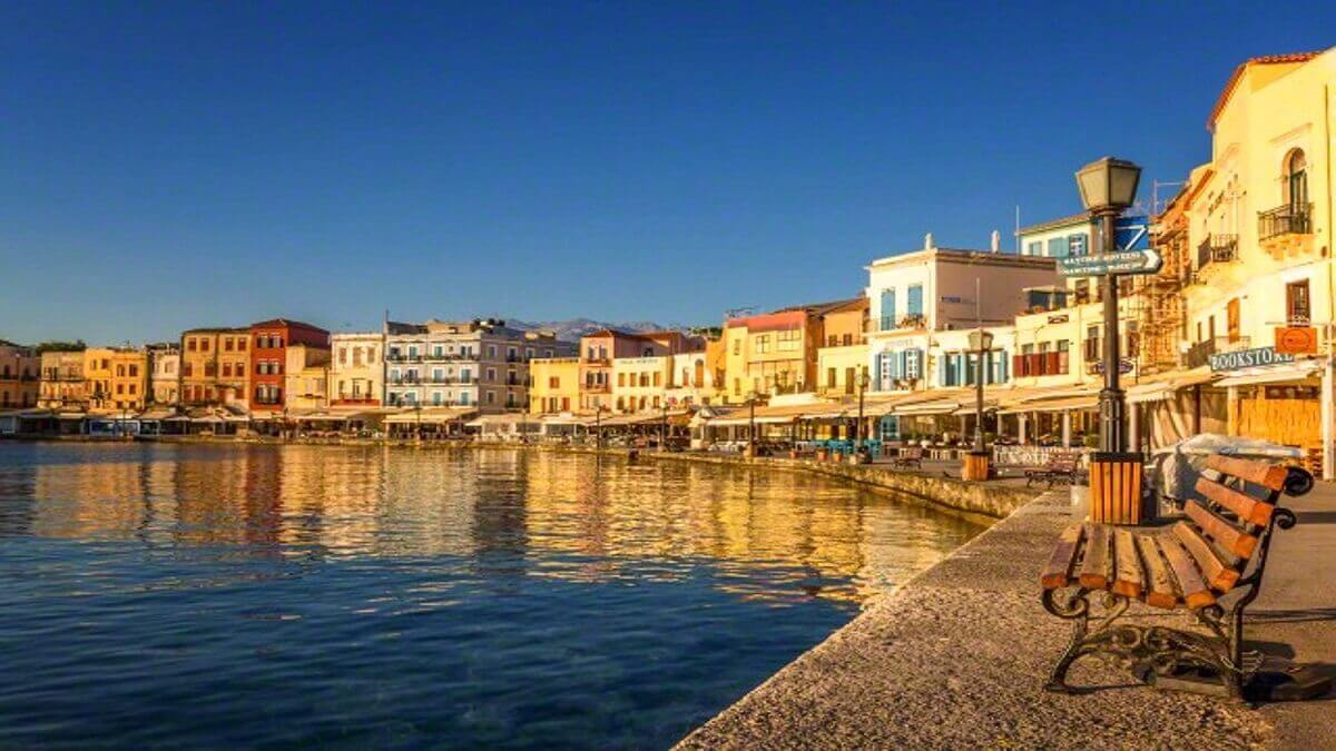 Chania-Crete-Oldest-cities-in-Europe