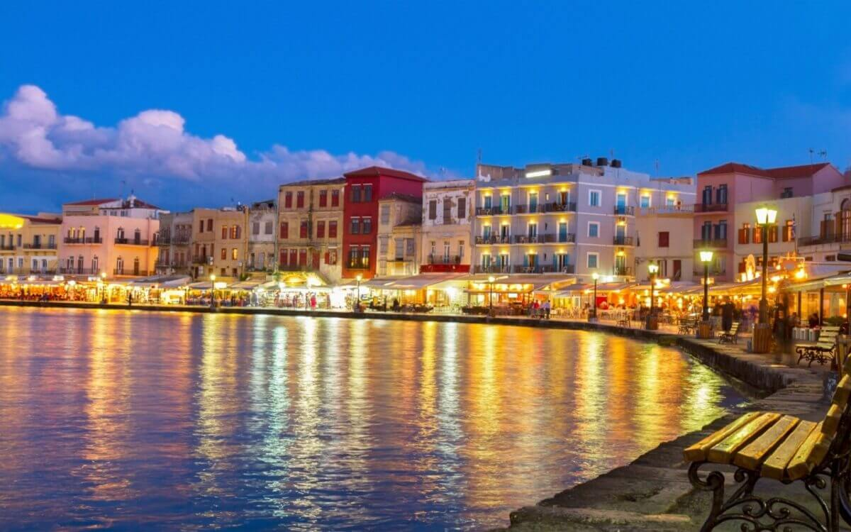Chania-Greece-Top-5-less-popular-cities-on-the-Mediterranean