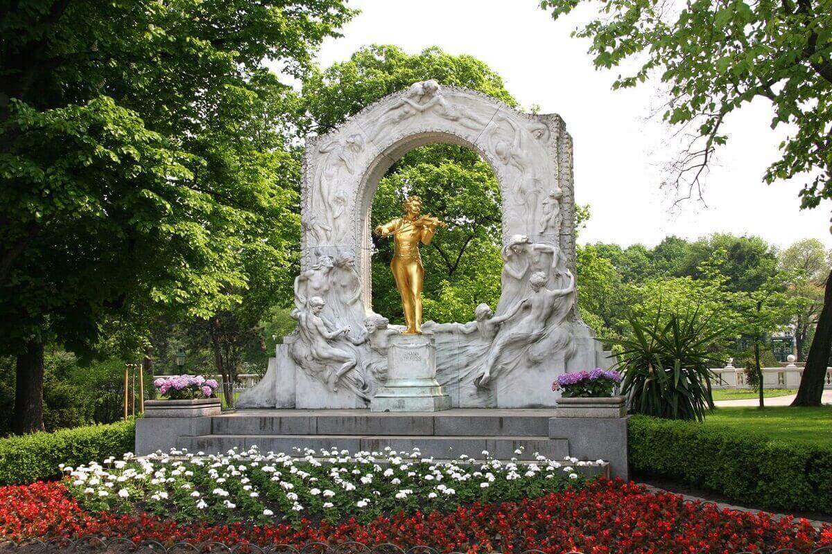 City-park-Vienna-Austria
