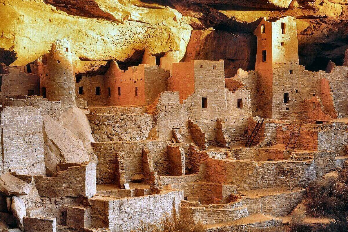 Cliff-Palace-Colorado-USA-Lost-ancient-cities