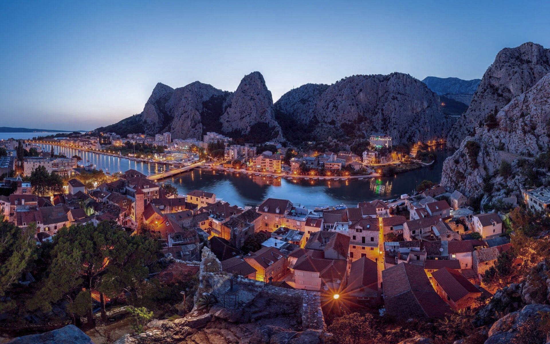 Croatia - 10 Most Desirable Destinations In Eastern Europe
