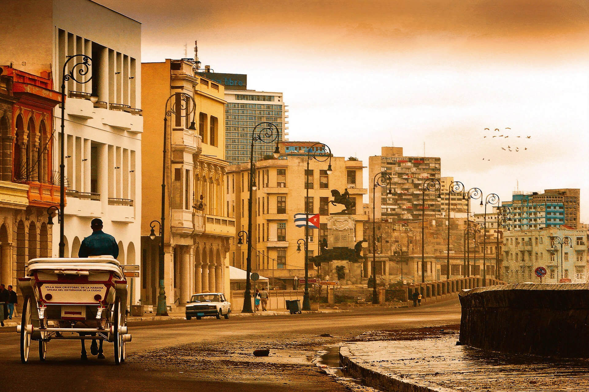 Cuba - Destinations Where Summer Never Ends