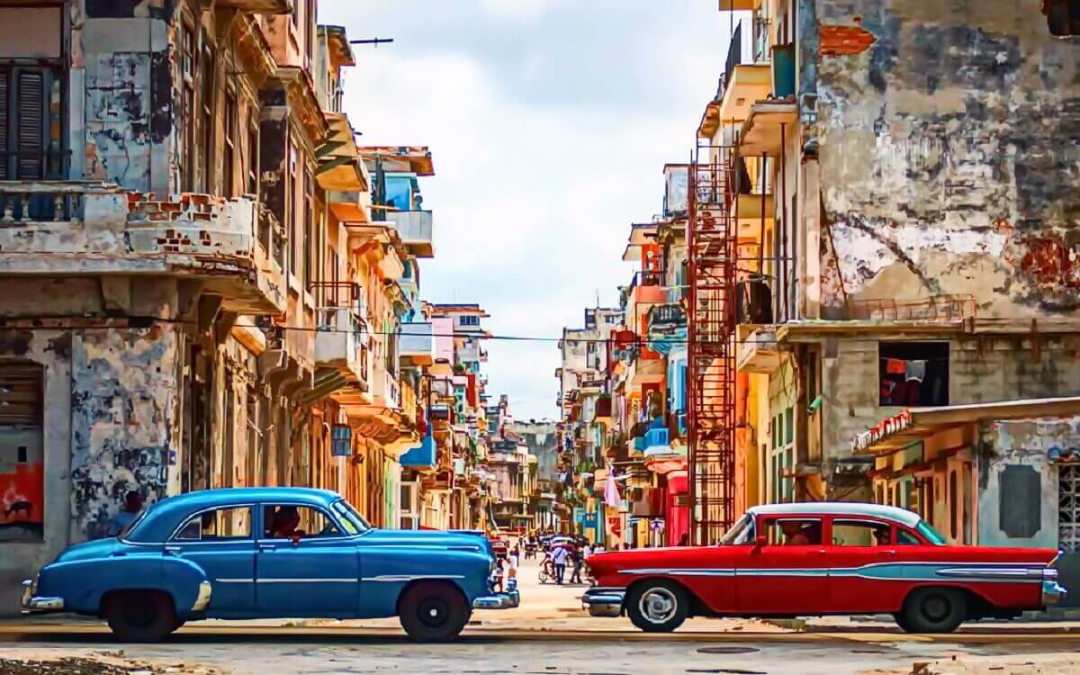 Cuba- are you already late for a visit