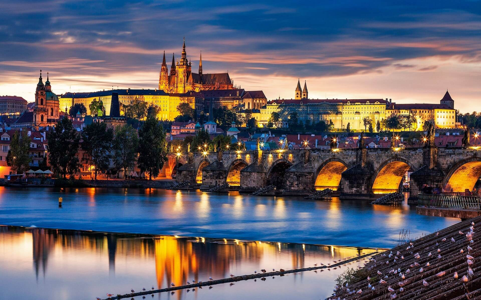 Czech Republic - 10 Most Desirable Destinations In Eastern Europe