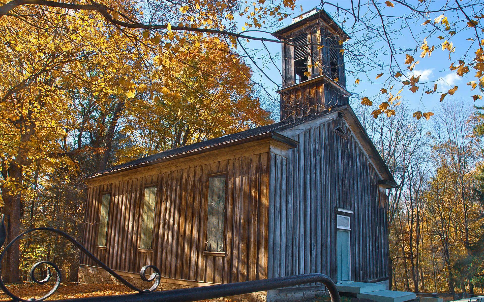 Egg Hill Church, Pennsylvania