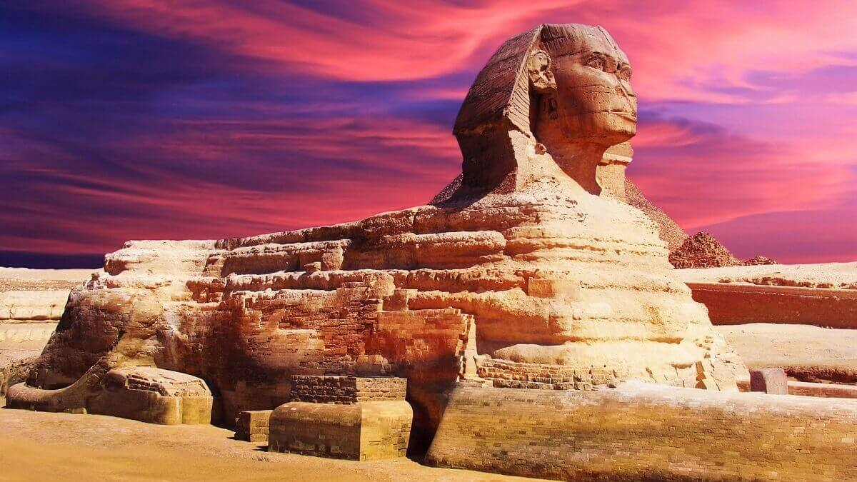 Egypt - interesting facts