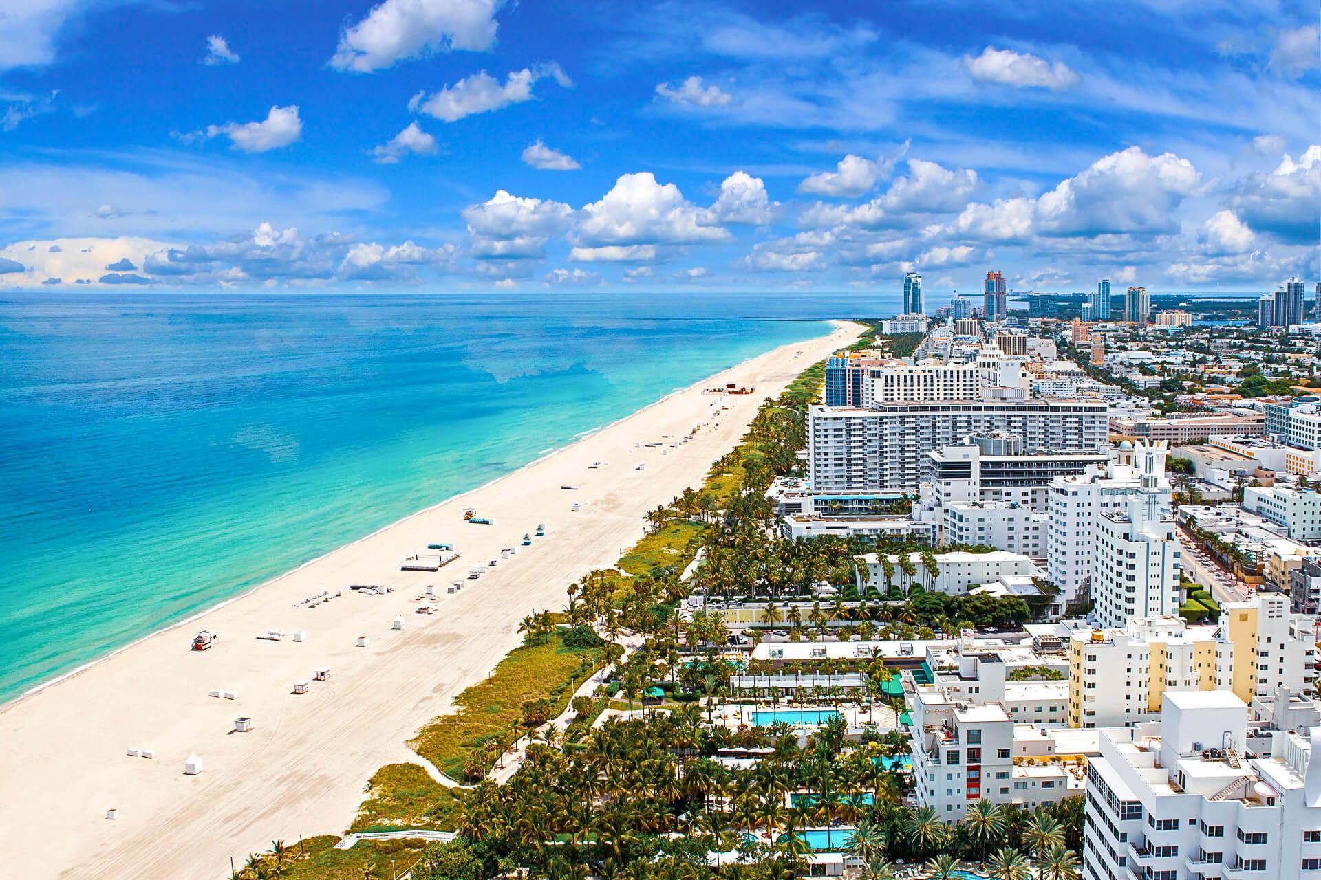 Florida - Destinations Where Summer Never Ends
