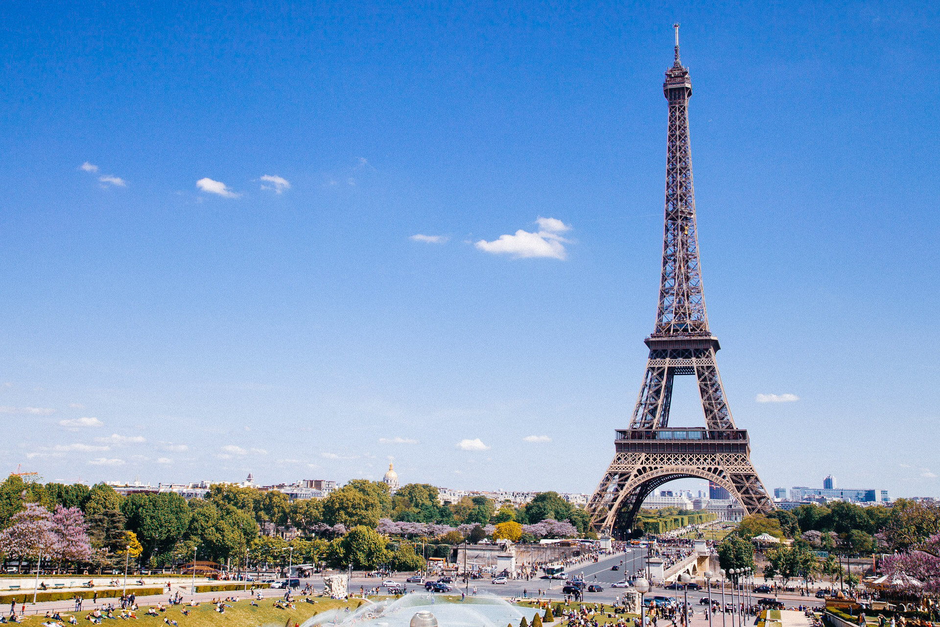 France - Best Destinations For Solo Travelers