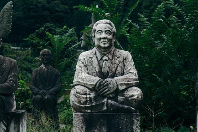 Fureai Sekibutsu no Sato