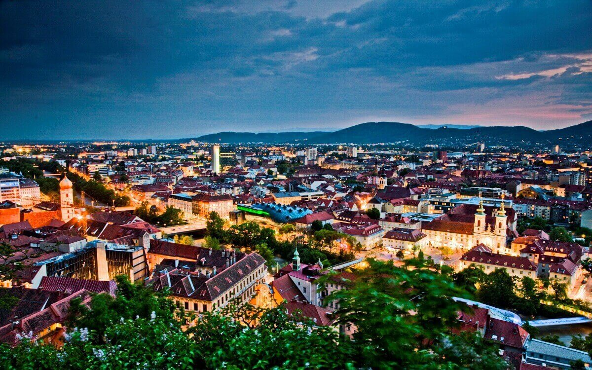 Graz-Austria-alternative-destination-in-Europe