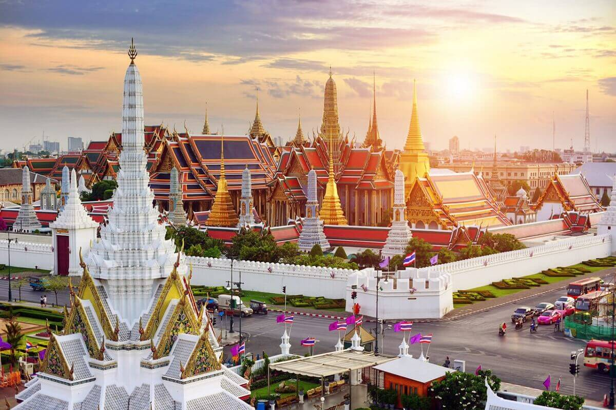 Great-royal-palace-Bangkok
