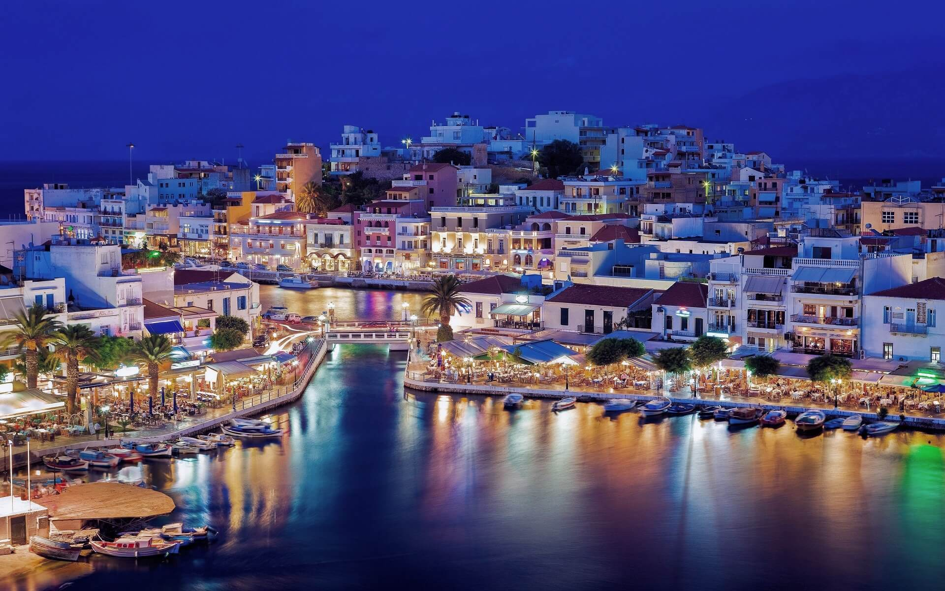 Greece - 10 Most Desirable Destinations In Eastern Europe