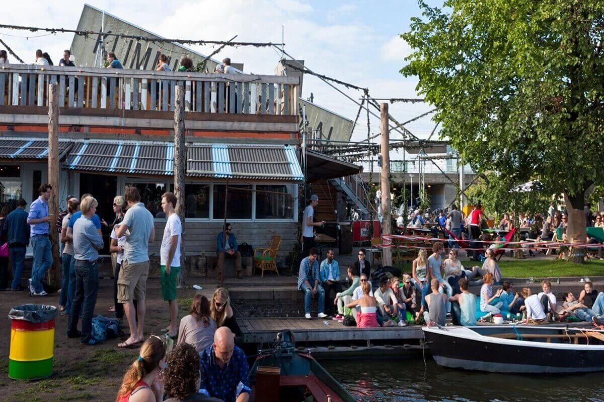 Hannekes-Boom-Amsterdam