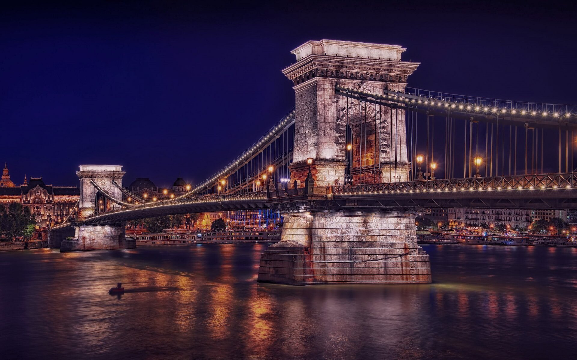 Hungary - 10 Most Desirable Destinations In Eastern Europe