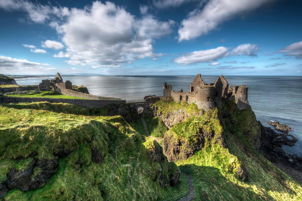 IRELAND - Emerald Island