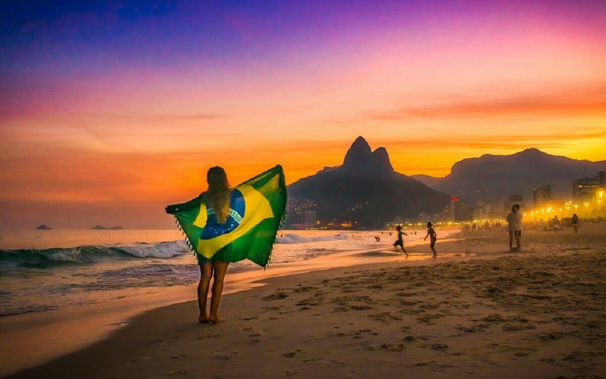 Ipanema-Rio
