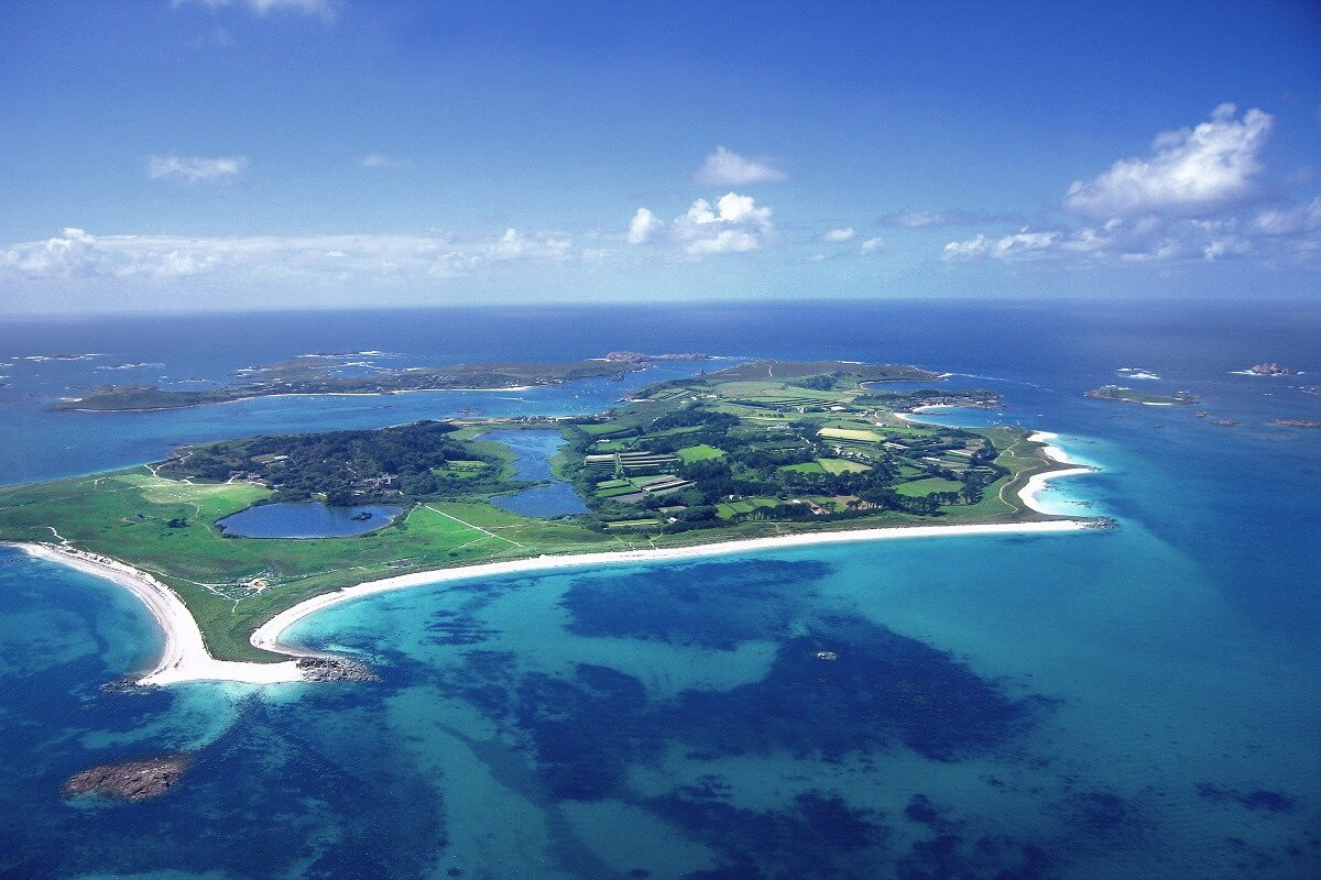 Isles of Scilly, United Kingdom