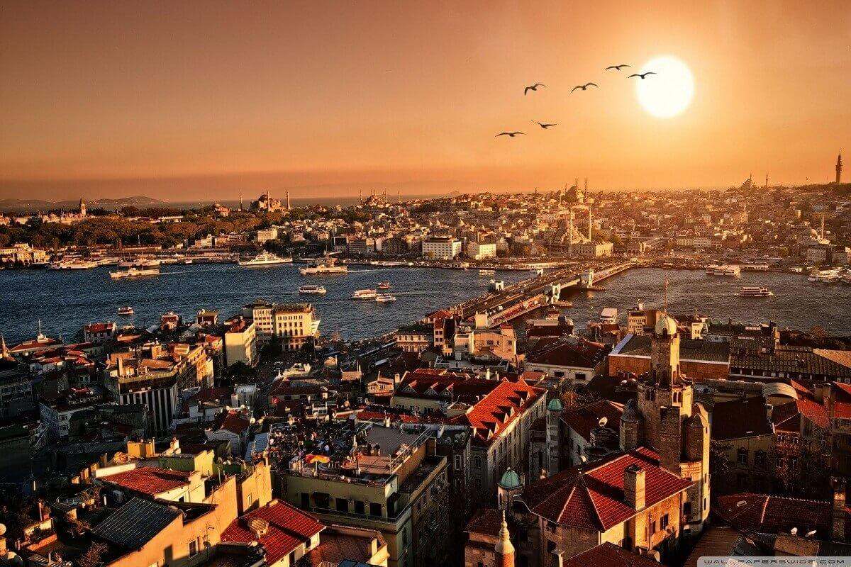 Istanbul-10-most-romantic-destinations
