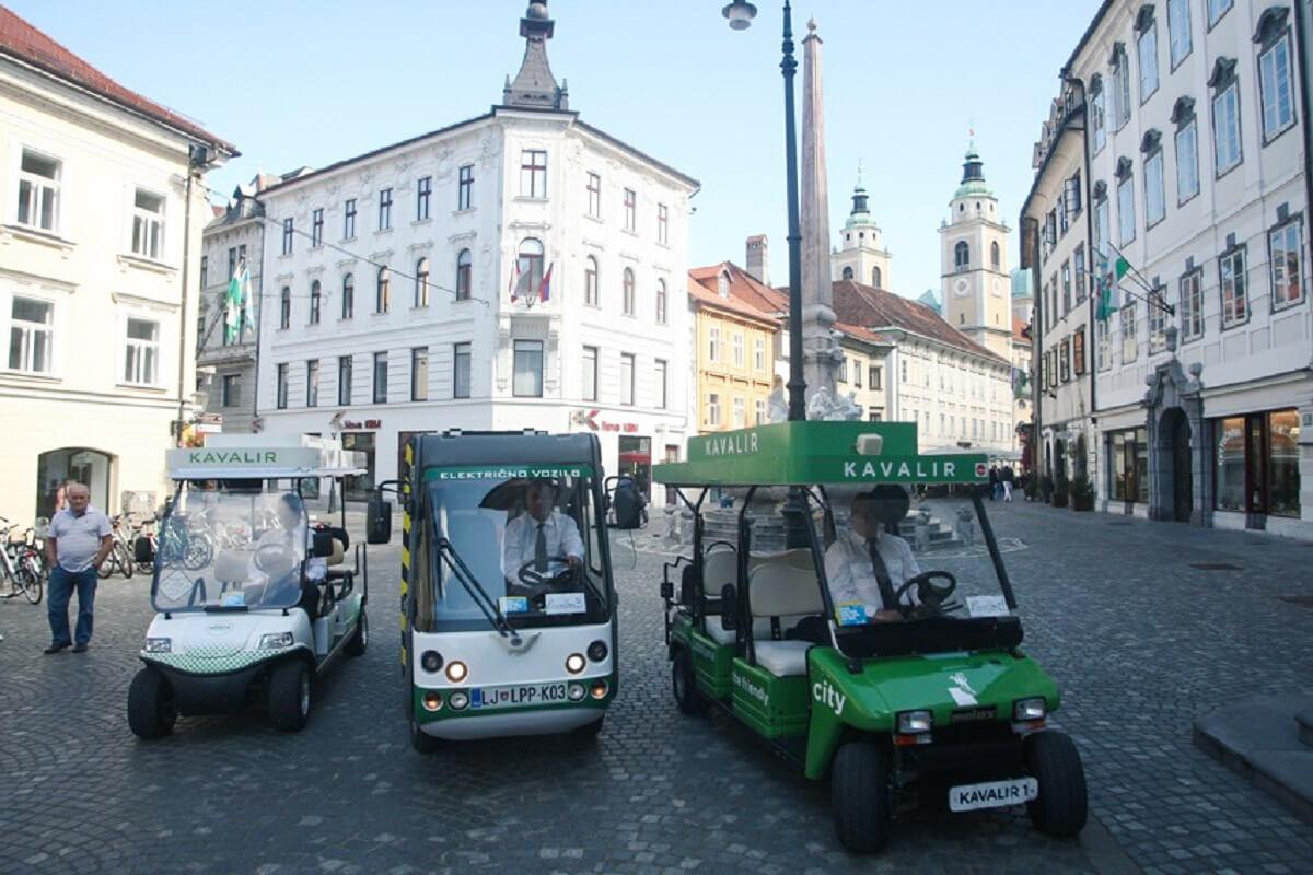 Kavalir - How To Enjoy For Free in Ljubljana