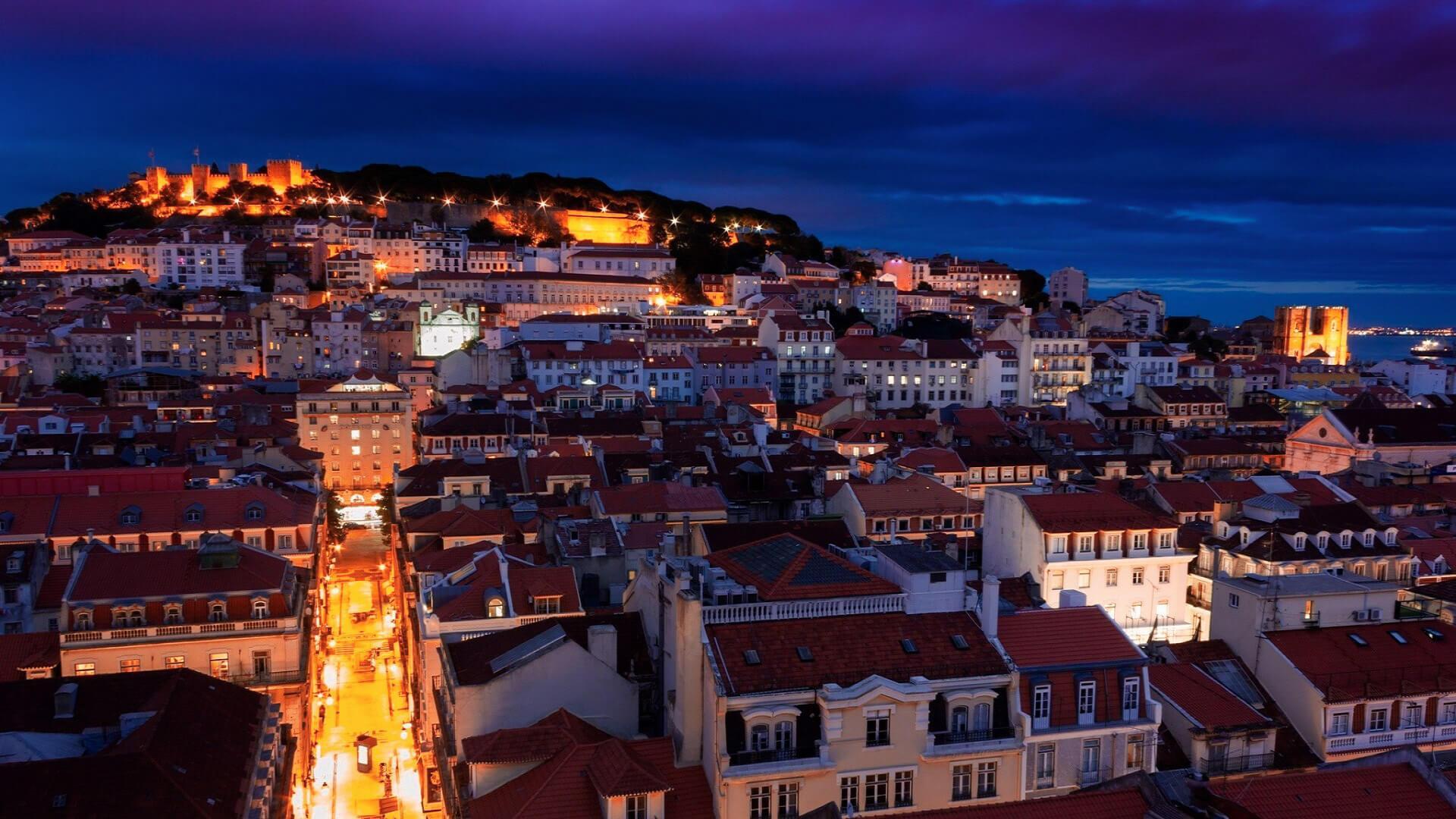 Lisbon - City Of Street Art