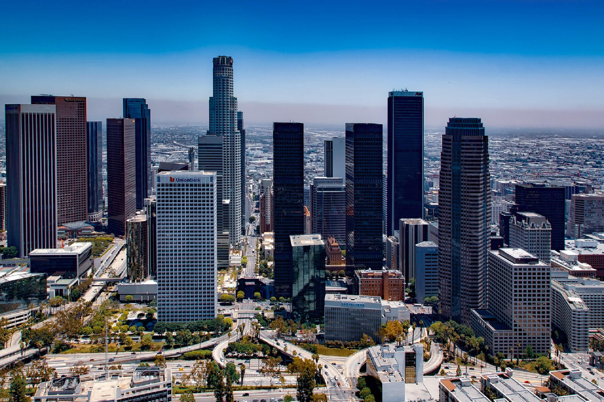 Los Angeles - Destinations Where Summer Never Ends
