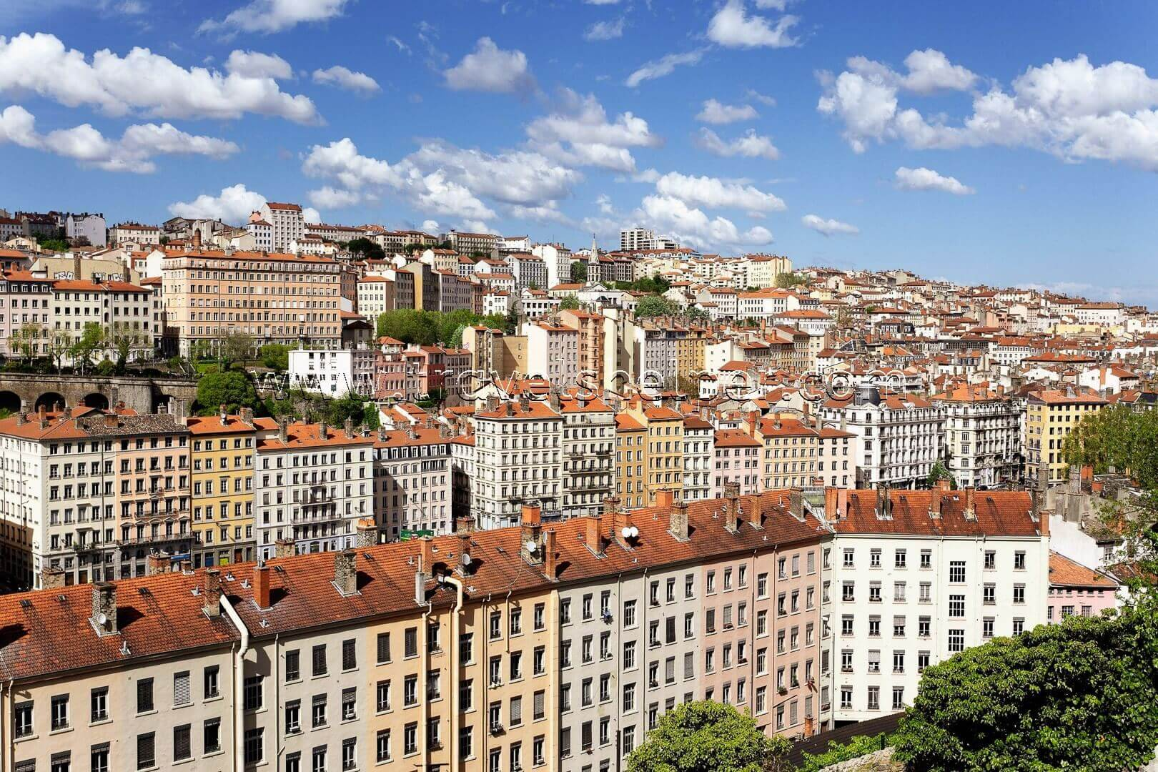 Lyon, France - 10 WONDERFUL CITIES IN EUROPE THAT TOURISTS OVERLOOK