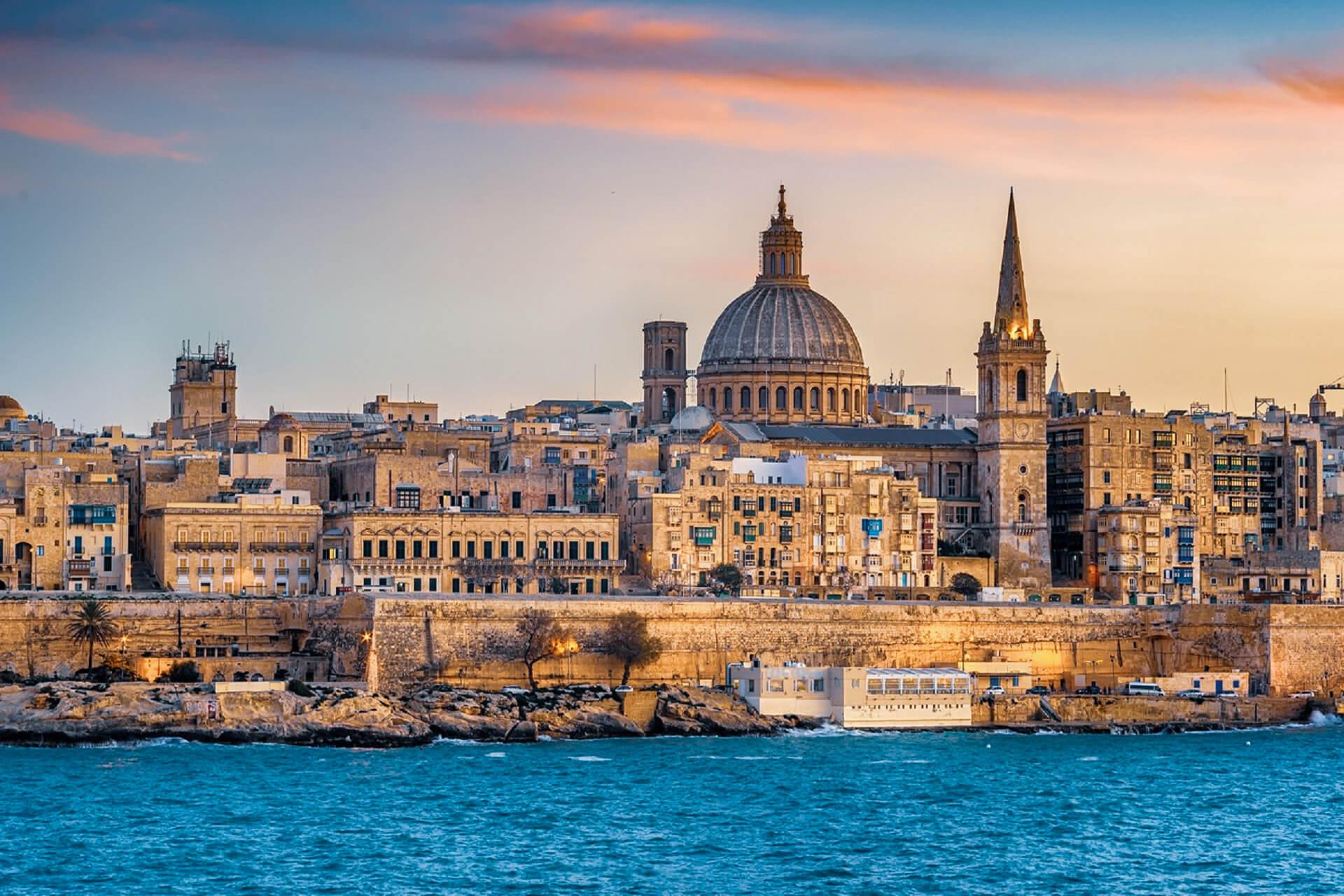 Malta - Destinations Where Summer Never Ends