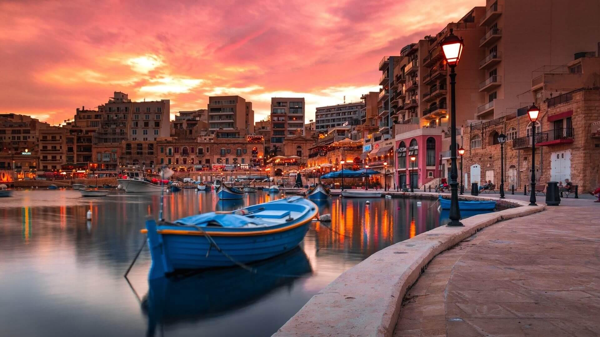 Malta Interesting facts