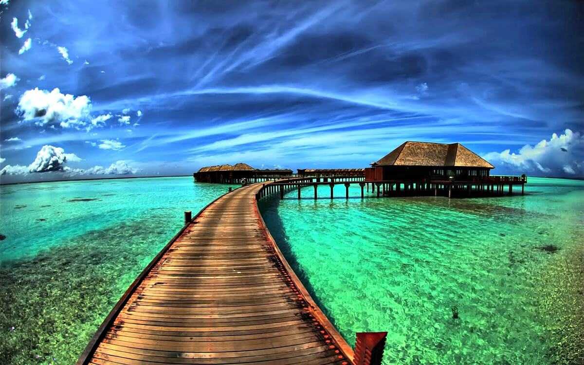 Mauritius - Enchanting Island