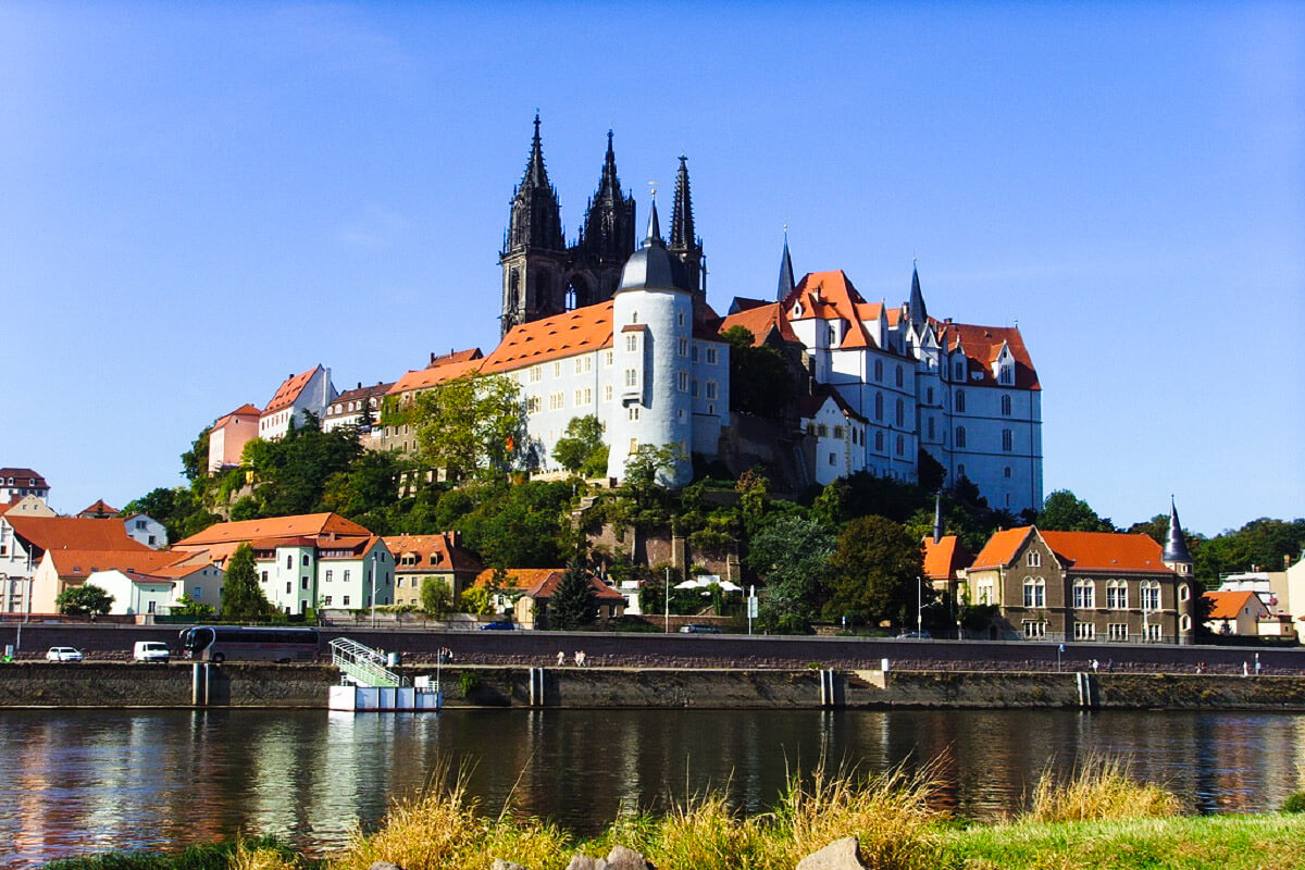 Meissen, Saxony - German Fairytale Cities
