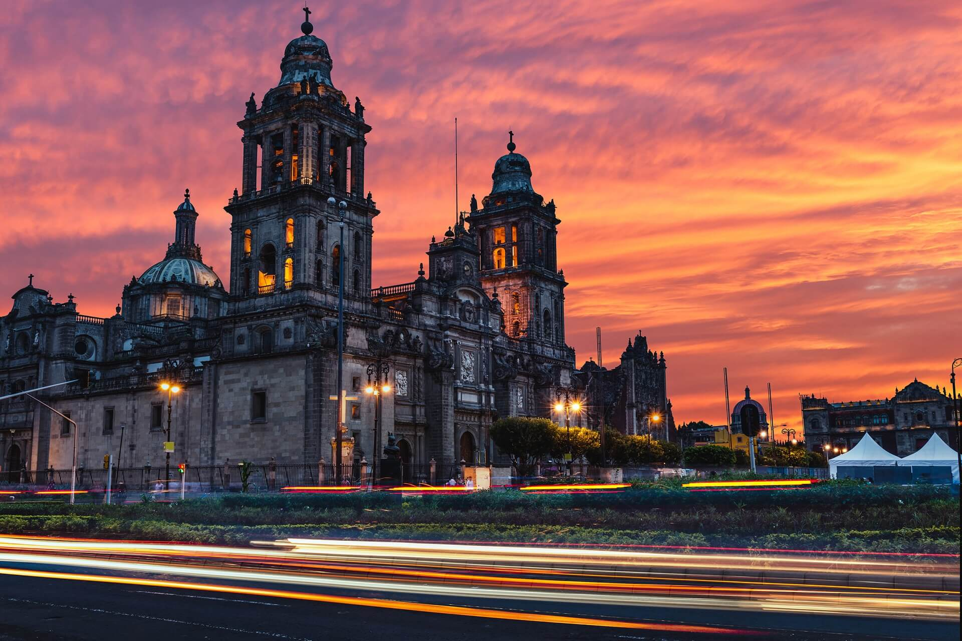 Mexico City - 6 Cities Where Art Lives