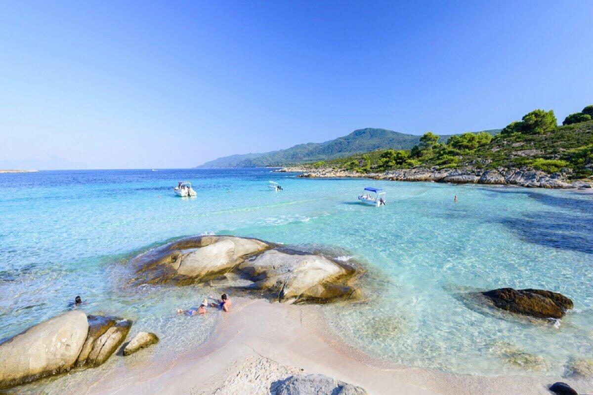 Mirsini-beach-Chalkidiki