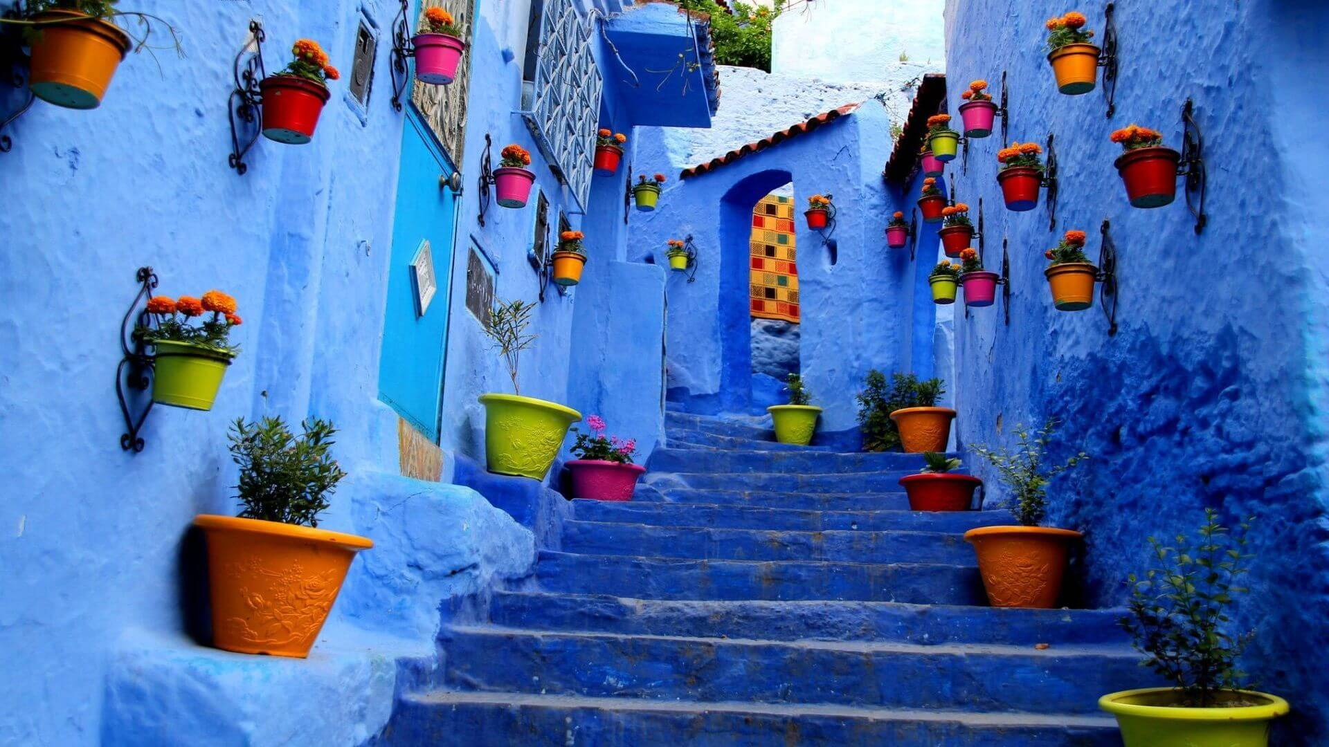 Morocco Interesting facts