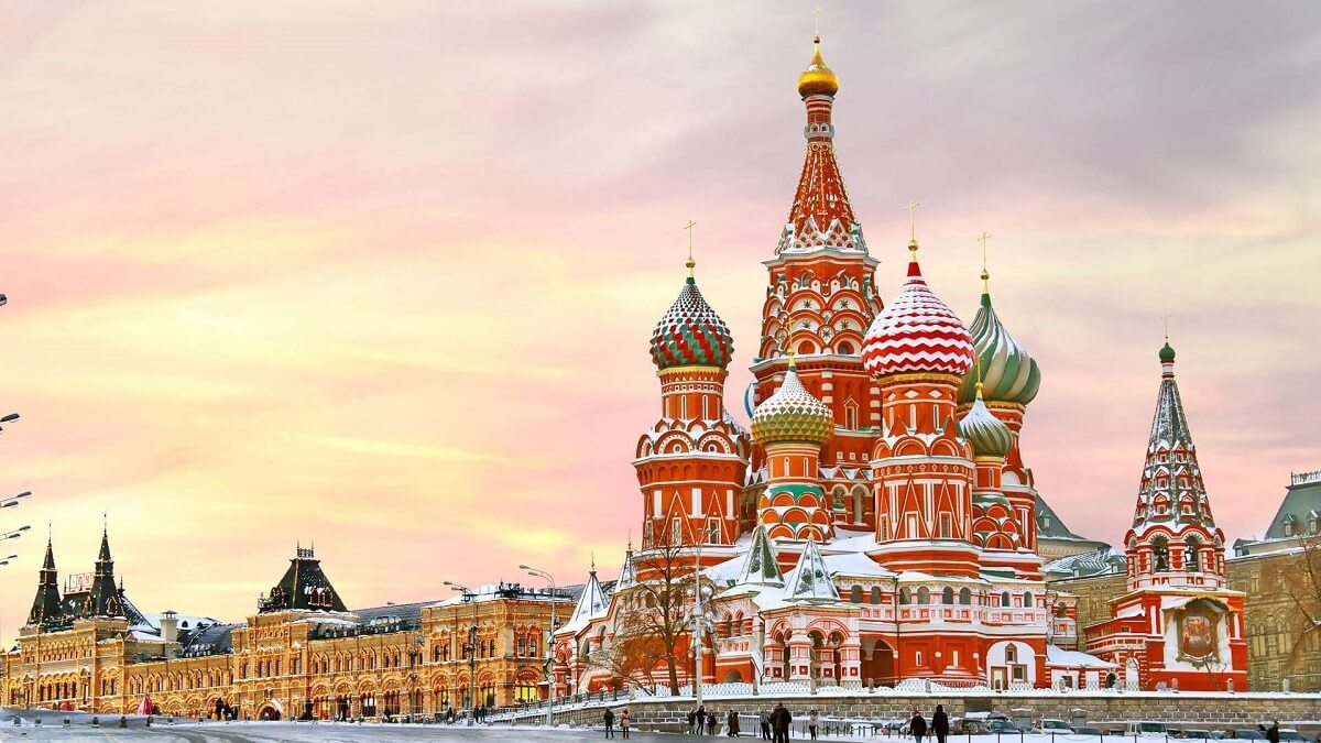 Moscow-white-Russian-fairy-tale