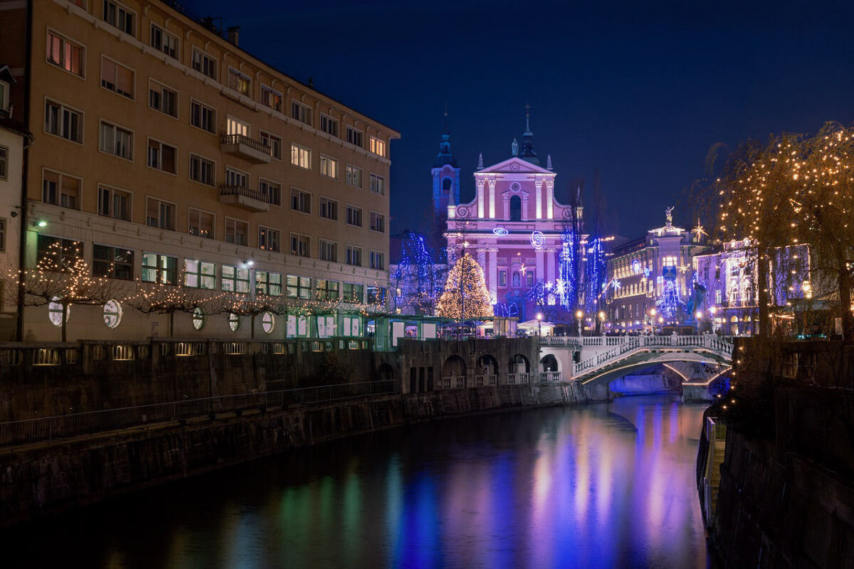 Museum night - How To Enjoy For Free in Ljubljana