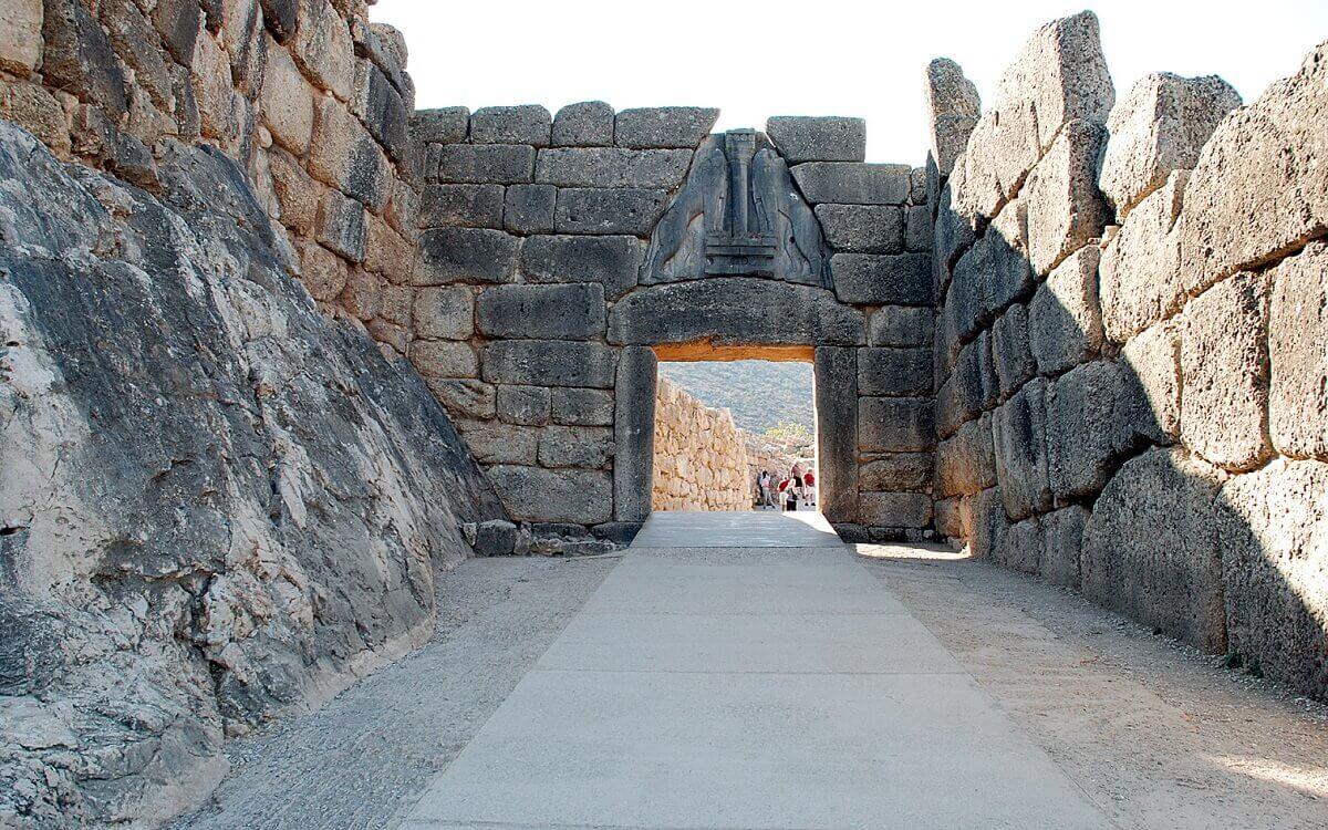 Mycenae-Historical-Peloponnese