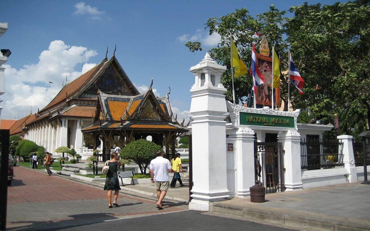 National-Museum-in-Bangkok
