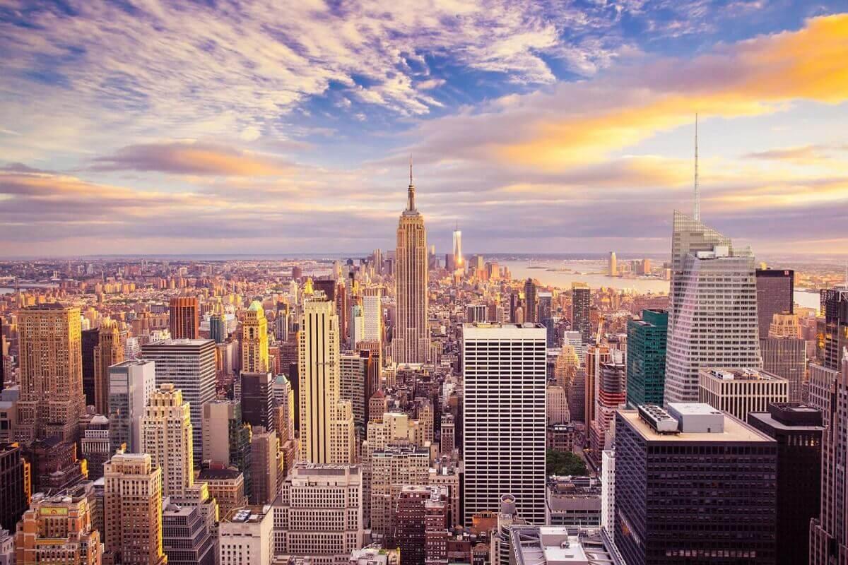 New-York-10-most-romantic-destinations